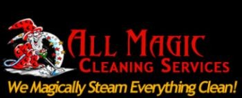 All Magic Cleaning Services