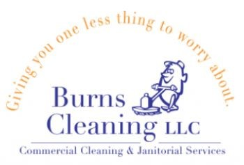 Burns Cleaning