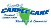 Capital Carpet Care