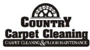 Country Carpet Cleaning