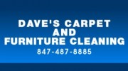 Dave's Carpet and Furniture Cleaning