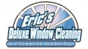 Eric's Deluxe Window Cleaning