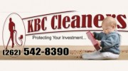 KBC Cleaners