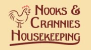 Nooks and Crannies Housekeeping