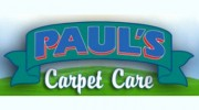 Paul's Carpet Care