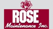 Rose Maintenance