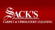 Sack's Carpet & Upholstery Cleaning