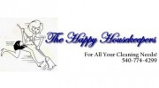 The Happy Housekeepers