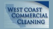 West Coast Commercial Cleaning