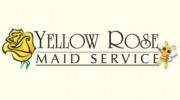 Yellow Rose Maid Service