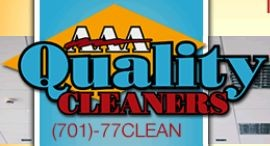 AAA Quality Cleaners