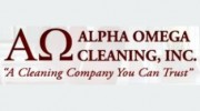 Alpha Omega Cleaning