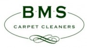 BMS Carpet Cleaners