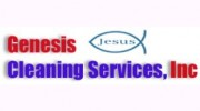 Genesis Cleaning Services