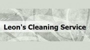 Leon's Cleaning Service