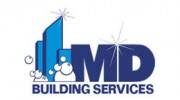 M D Building Services Inc