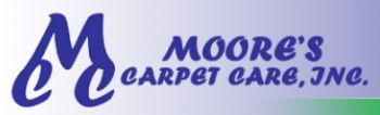 Moore's Carpet Care