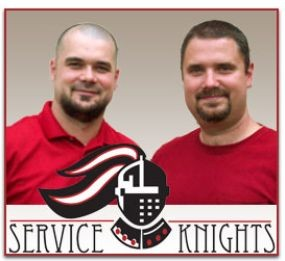 Service Knights