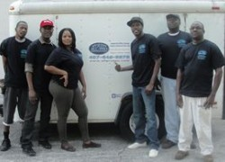 All Pro Janitorial Services