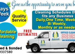 Marsal Cleaning Service
