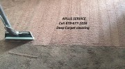 A plus Service Carpet Cleaning