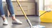 Move-In / Move-Out Cleaning Service