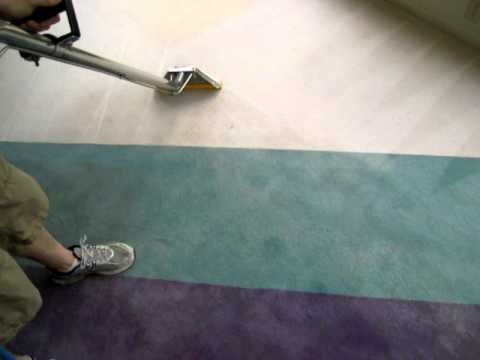 Carpet Steam Cleaning, Fargo ND