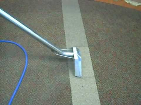 Carpet Cleaning El Paso