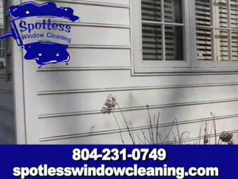 Spotless Window Cleaning Co Inc Richmond, VA