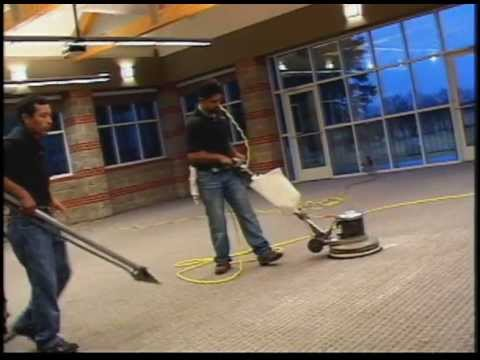 All Janitorial-Commercial