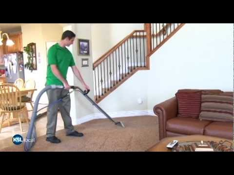 Father&Son Carpet Cleaning