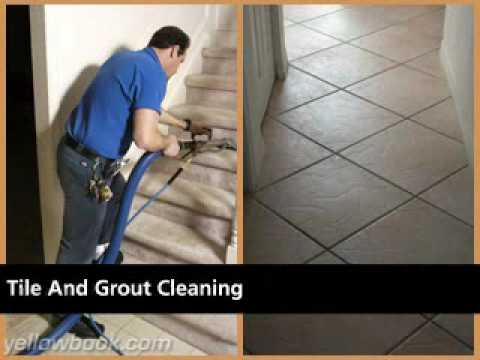 Castillos Carpet Cleaning