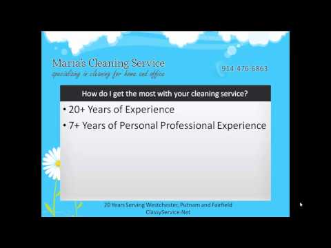 How to Obtain the Best Service from Cleaning Professionals?
