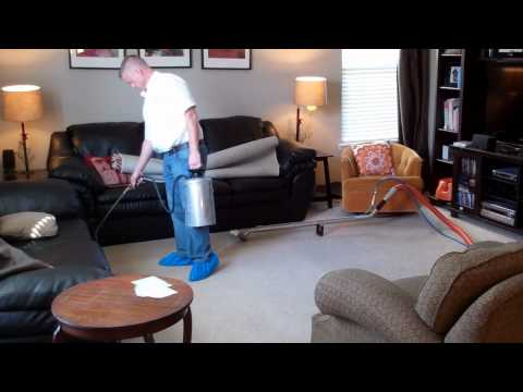 Dirt Robber Carpet Cleaning