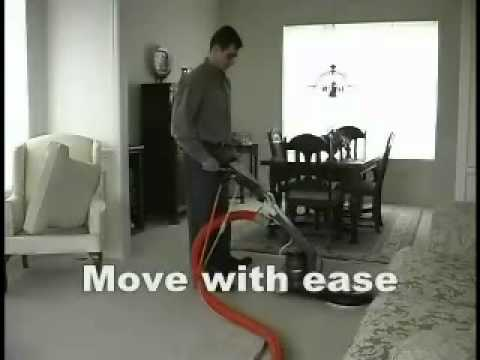 Cascade Carpet Cleaning - HyrdraMaster DriMaster System - Boise