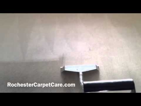 Rochester Residential Carpet Cleaning