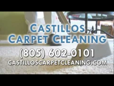 Carpet Cleaning Service, Carpet Cleaning Company in San Luis Obispo CA 93401